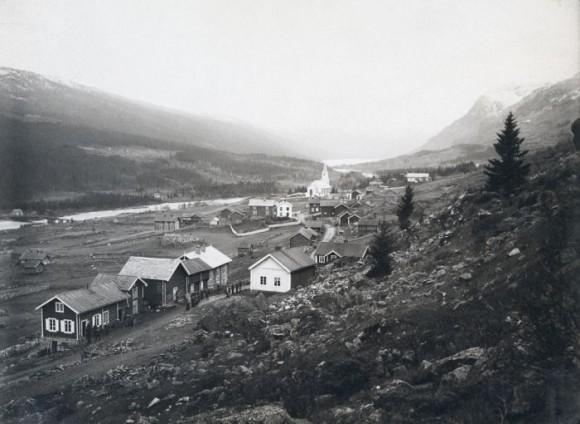 Sundre fra¦è aust, 1895-2